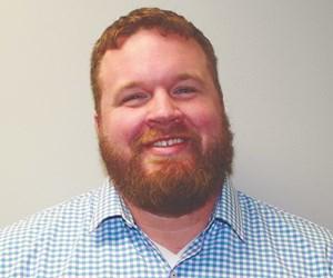 Davis-Standard Adds James Johnson as Regional Sales Manager