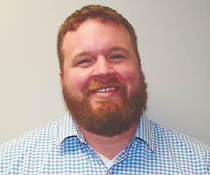 Davis-Standard Adds James Johnson as Regional Sales Manager