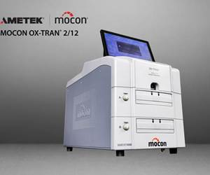 测试:Wide Range Series of Oxygen Permeation Analyzers