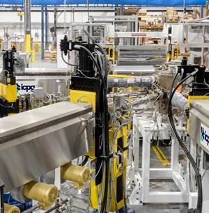 Breaking Barriers: Sheet Processor Makes Move on High-End Packaging Market
