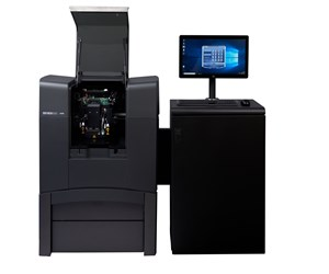 Additive Manufacturing: New Mid-Range 3D Printer