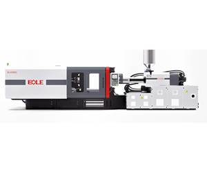 New North American Office & New Presses for Bole Machinery