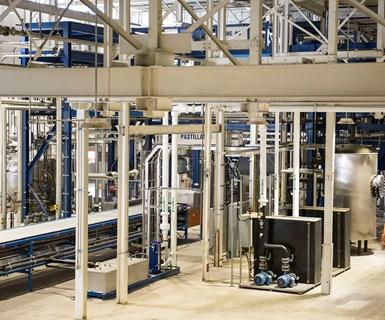 Greenmantra facility