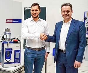 Wittmann收购FarragTech
