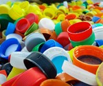 Recycling: New PE Grades Made With a Blend of Recycled Material