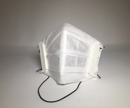 Essentium Produces 3D-Printed Face Mask for First Responders