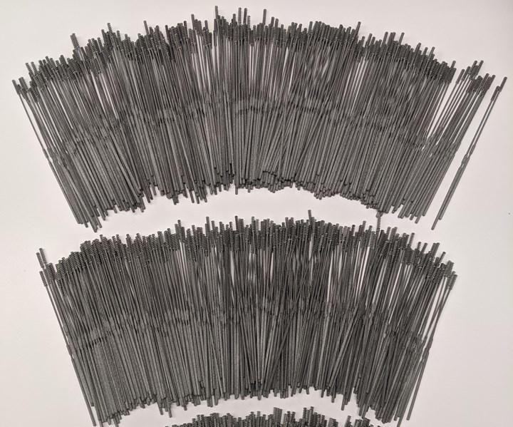 3d-printed swabs
