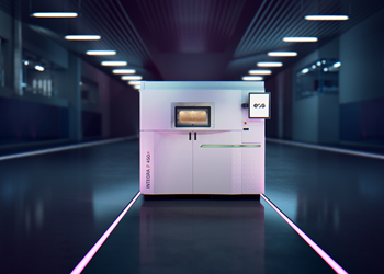 Additive Manufacturing: New Mid-Range Polymer Industrial 3D Printer