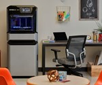 Additive Manufacturing: New 3D Printer Aims to Validate New Product Designs Quickly