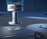 Automation: Smaller Non-Marking Gripper For Smooth, Shiny or Perforated Surfaces