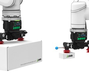 Automation: Vacuum Gripper Now Compatible with Wider Range of Cobots