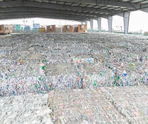 U.S. Plastics Pact Focuses on Creating a Circular Economy for Plastics