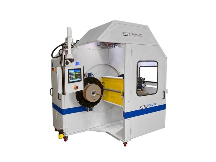High-Speed Medical Tubing System