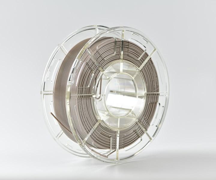 Implant-grade PEEK filament