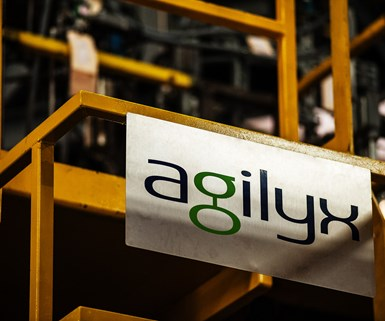 Agilyx facility