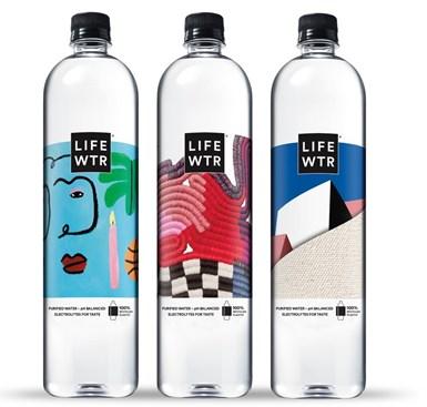 lifewtr bottle