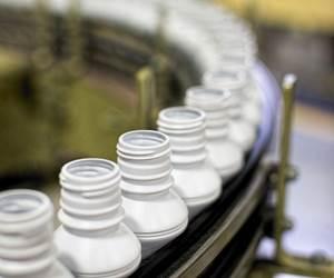 格雷厄姆包装公司强调塑料回收的进展