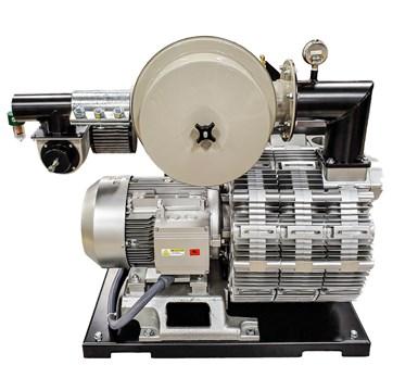 Hybrid Conveying Pump