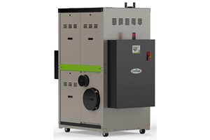 Conair believes the standard D Series package of features will meet the needs of 90% of its customers.