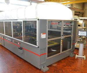 Cincinnati Incorporated Partners with Multiax America on Additive Manufacturing
