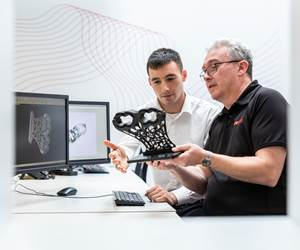 Henkel Expands Additive Manufacturing Services