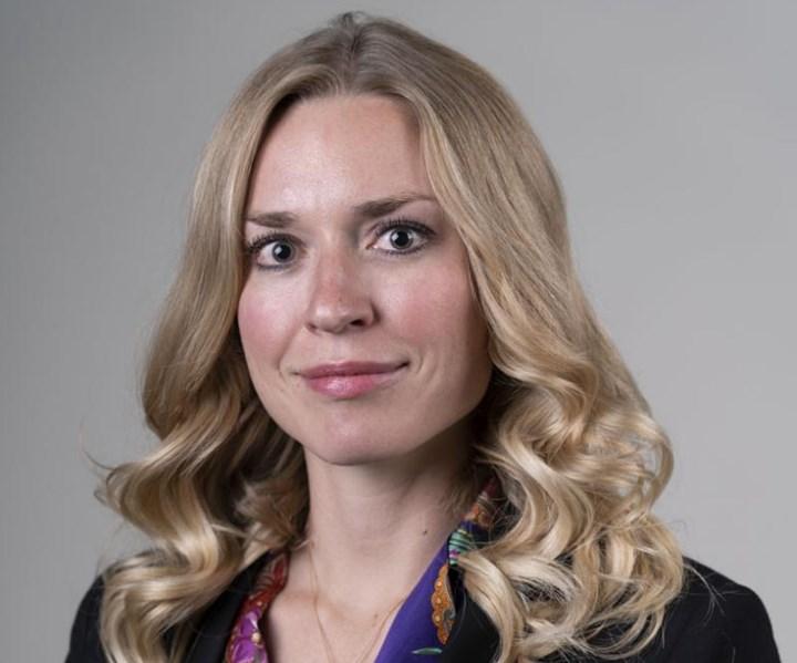Monika Kleczek