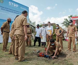 Project STOP Announces New Advancements to Combat Plastic Pollution