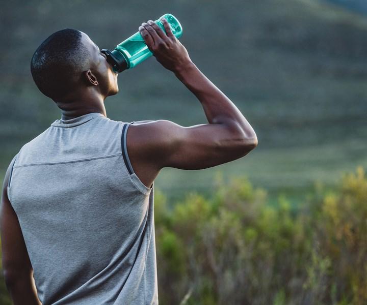 Tritan Renew bottle
