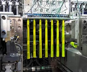 Coronavirus Doubles Demand for Used Blow Molding Machines