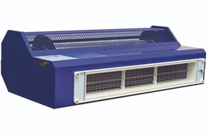 Simco-Ion IQ Power Fantom wide-format ionizing blower