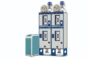 Drying: Compressed Air Dryers Reuse Process Air to Boost Efficiency