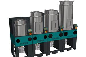 Drying: Modular Drying System Provides Flexibility