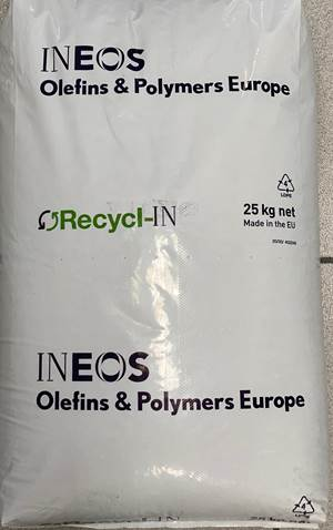 Ineos Expands its Recycl-IN Product Line to Include More Recycled Content