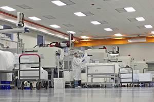Graham Partners Assembles Medical Molding Group