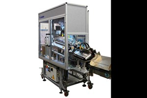 Injection Molding: Lubricant Coating Keeps PET Preforms Scratch-Free