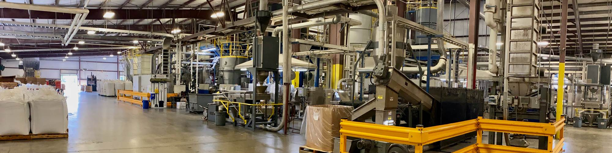 polyquest inside facility