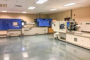 JSW America开设了新的办公室,技术中心和大型机器装配厂