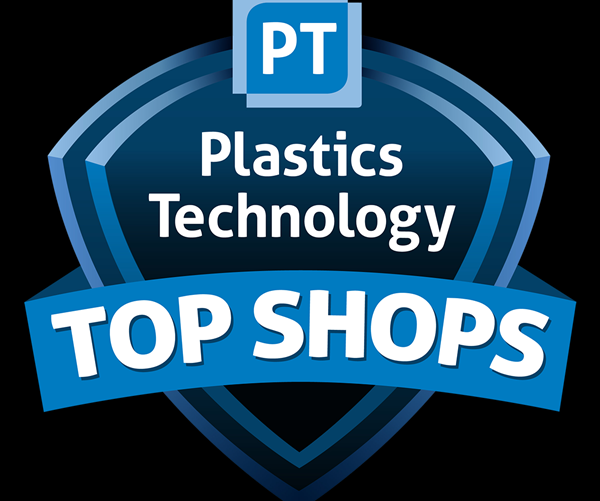 Make Your Mark in Plastics Technology's 'Top Shops' Survey image