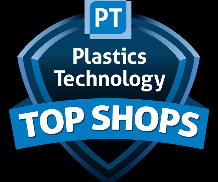 Top Shops in Injection Molding 2020