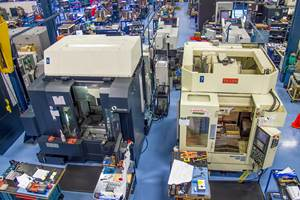 '10 Things We're Seeing in Machine Shops Right Now'