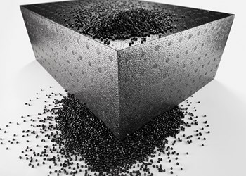 Materials: EPP Foam with Improved Surface Properties and Optimized Filling Behavior