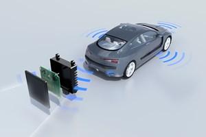 Modified PBT Offers More Clarity for Automotive Radar Sensors