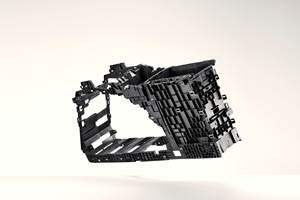 Materials: Glass and Carbon Fiber-Reinforced PP for Automotive