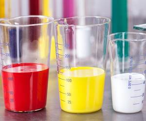 Additives: Liquid Colorants Based on Unique Liquid Carrier Technology for Polyolefins and Styrenics