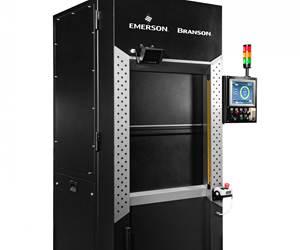 焊接:激光焊机,适用于各种应用