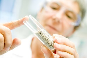 Materials: Biobased PEEK for the Medical Technology Market