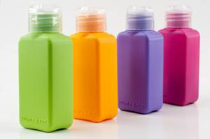 Additives: Color Concentrates for HDPE Personal Care Packaging