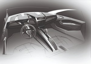 Materials: TPEs for Automotive Interiors with Cost-Performance Advantage