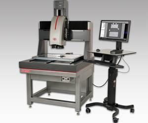 Testing: Large-Format Multi-Sensor Vision System