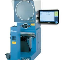 Testing: Enhanced Processor for Profile Measurement
